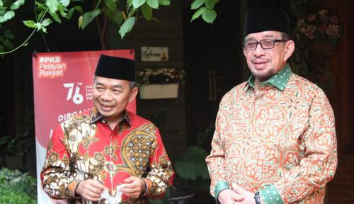 Fraksi PKS Konsisten Gelar Lomba Baca Kitab Kuning, Dr. Salim Paparkan Kunci Penting Keindonesiaan