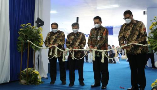 Resmi Buka Kantor Cabang, Ini Target Baru Surveyor Indonesia di Surabaya