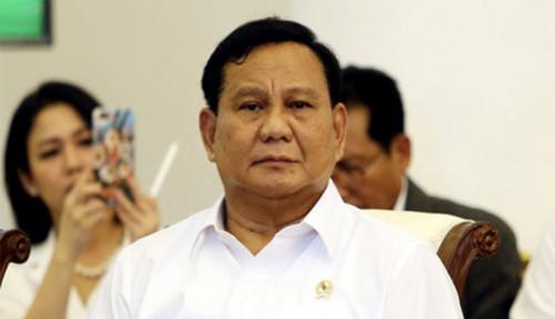 Kans Prabowo di Pilpres 2024 Semakin Kecil: Banyak Pendukung yang Kecewa