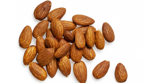 Agar Manfaat Kesehatannya Makin Terasa, Anda Perlu Makan Kacang Almond dengan Cara Ini