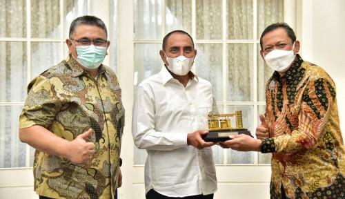 Panggil Pertamina, Gubernur Edy Minta Tidak Terjadi Lagi Kelangkaan BBM di Sumut