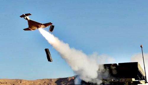 Israel dan Korea Selatan akan Perkuat Kolaborasi pada Teknologi Drone Mematikan