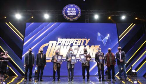 Golden Property Awards 2021 jadi Apresiasi Tertinggi untuk Para Pebisnis Properti