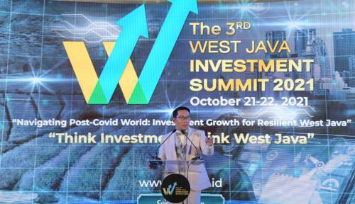 1.100 Investor Jajaki Investasi di Ajang WJIS 2021