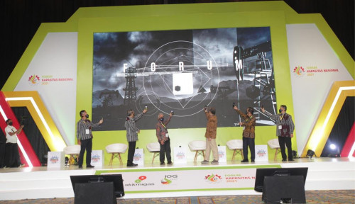 Industri Hulu Migas jadi Pendorong Tumbuhnya Inovasi dan Teknologi Anak Bangsa