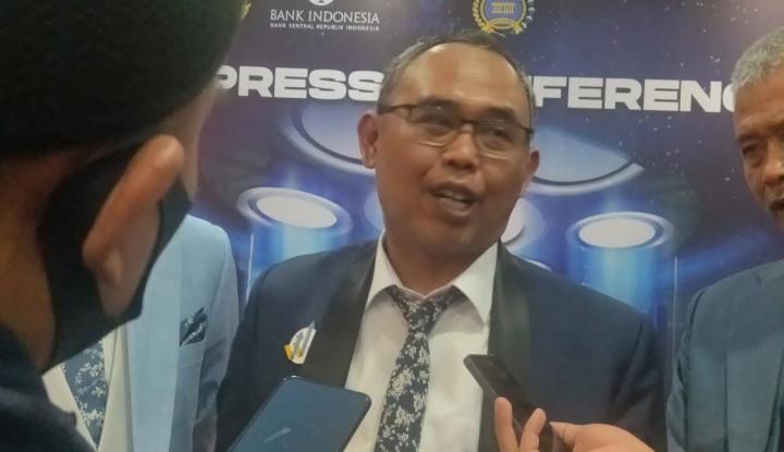 BUMD Jabar Pasok Tanki Pertashop di Seluruh Indonesia