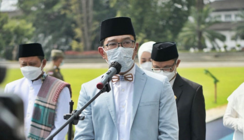 Ridwan Kamil: Santri Harus Jadi SDM Unggul di Masa Depan