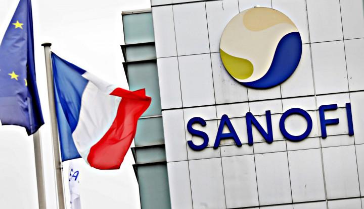 Kisah Perusahaan Raksasa: Singkirkan Pesaing Lain, Sanofi Ranking ke-3 Pembuat Obat Dunia
