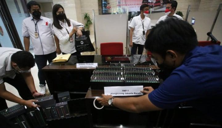 Telah Menimbulkan Korban Jiwa, Polisi Sita Rp20 M dari Pinjol Ilegal