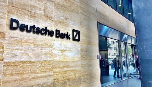 Kisah Perusahaan Raksasa: Deutsche Bank, Perbankan Besar Jerman yang Bertahan Lebih dari 150 Tahun