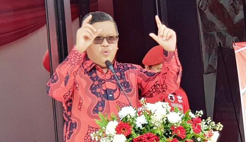 Undang Mahasiswa Kaji Perbandingan Jokowi-SBY, Hasto Sentil Suara Demokrat Pernah Naik 300%