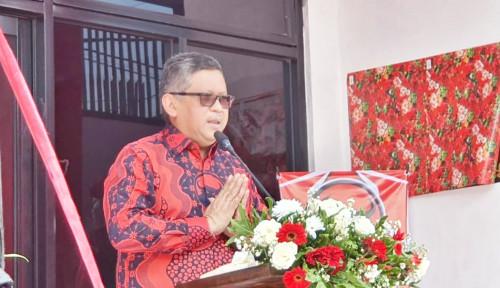 Makin Seru! Bocoran Hasto: Pendaftar Kajian Kerja Jokowi Vs SBY Sudah 53 Orang, ada yang dari..