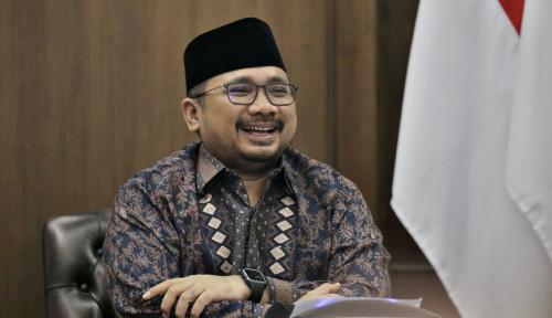 Menag Yaqut Bikin Gaduh, Langsung Disamber Cs Habib Rizieq: Waktunya Mengundurkan Diri