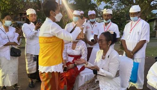 Begini Cara Sukmawati Minta Izin Mau Pindah Agama Hindu ke Megawati