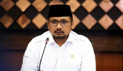 Soal Ucapan Menag Yaqut, Kuasa Hukum Habib Rizieq: Mohon Pak Jokowi...
