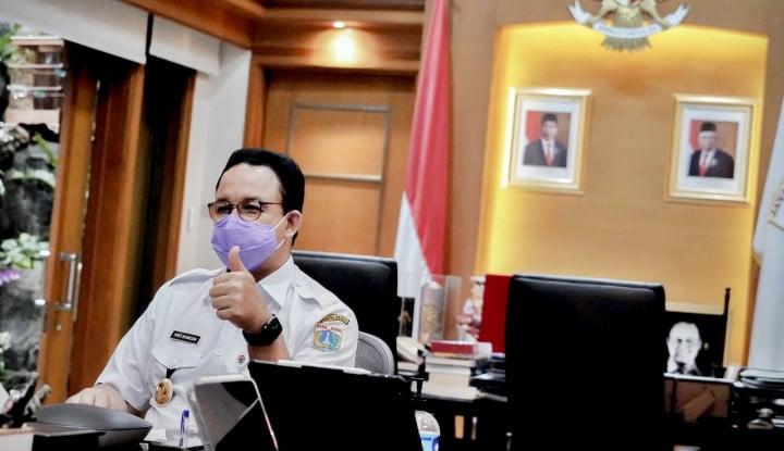 Janji Ganti Rugi Hanya Omong Doang, Warga Petamburan Laporkan Anies Baswedan ke Ombudsman