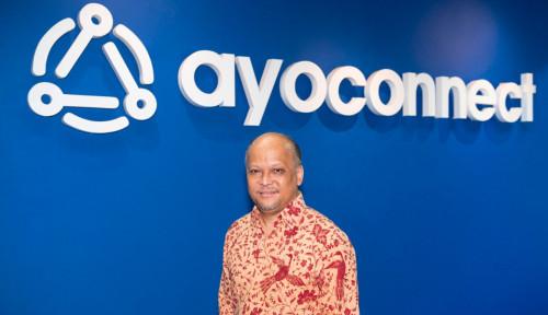 Ilham Habibie Bergabung ke Perusahaan Tekfin Open Finance Ayoconnect sebagai Komisaris
