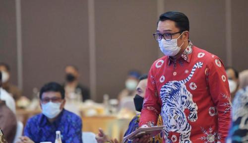 Ini Dia Pesan Ridwan Kamil untuk BUMD