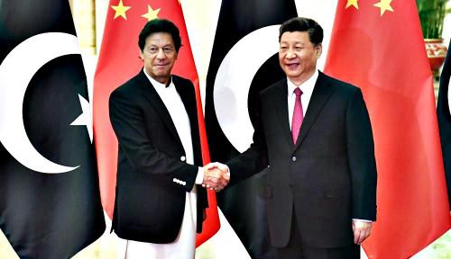 Pakistan dan China Desak Internasional Segera Kirim Bantuan Kemanusiaan ke Afghanistan Sebelum...