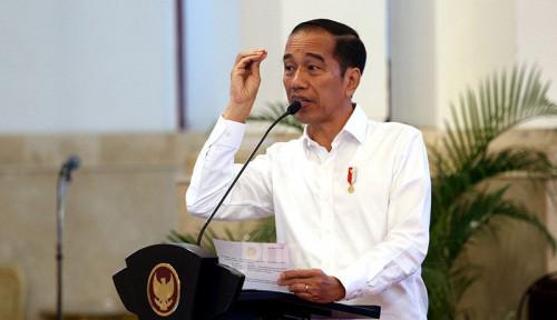 Pak Jokowi Kasih Peringatan Keras ke Kepala Daerah: Saya Ingatkan Pandemi Covid-19 Belum Berakhir