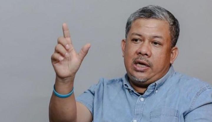 Fahri Hamzah untuk Jubir Jokowi, Pengamat: Tidak Pas...