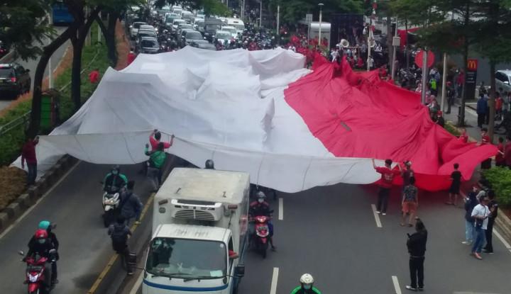 Sumpah Pemuda, FSPPB Teriak Lantang, Hari Ini Momentum Merajut Kembali Merah Putih yang Terkoyak