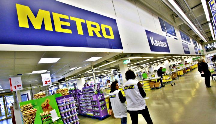Kisah Perusahaan Raksasa: Populerkan Model Cash and Carry, Antarkan Metro Jadi Peritel Top Jerman